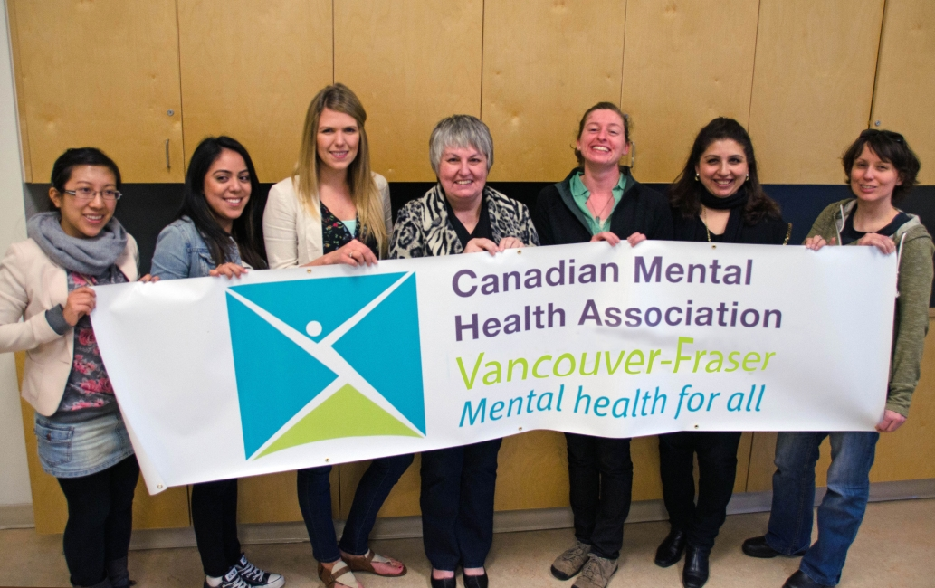 Canadian Mental Health Association, Vancouver-Fraser Branch