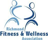 Richmond Fitness and Wellness Association Logo
