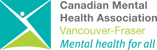 Canadian Mental Health Association, Vancouver-Fraser Branch Logo