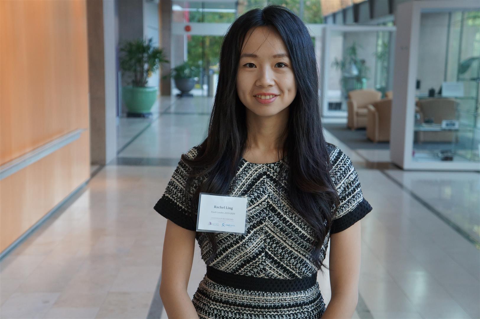 Rachel Ling