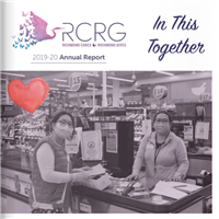 RCRG 2019-20 Annual Report