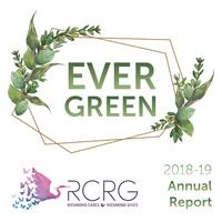 RCRG 2018-19 Annual Report